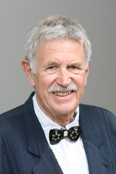 Roth, Dr. Peter