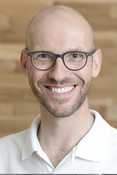 Wunderer, Dr. Dominikus